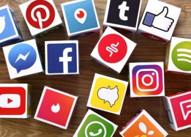 Which Social Media should I be using?