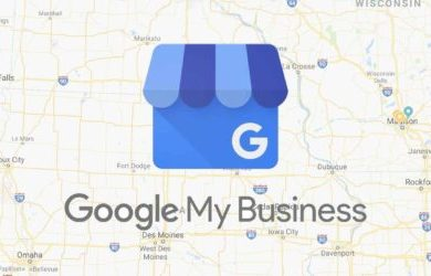 Setting up a Google MyBusiness